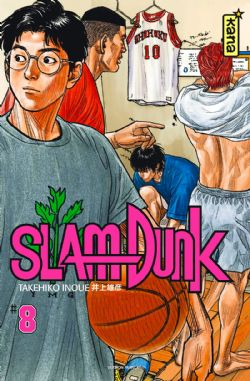 SLAM DUNK -  (STAR EDITION) (FRENCH V.) 08