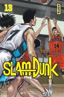 SLAM DUNK -  (STAR EDITION) (FRENCH V.) 13