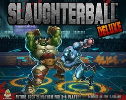 SLAUGHTERBALL DELUXE (ENGLISH)