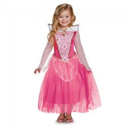 SLEEPING BEAUTY -  AURORA COSTUME (CHILD)