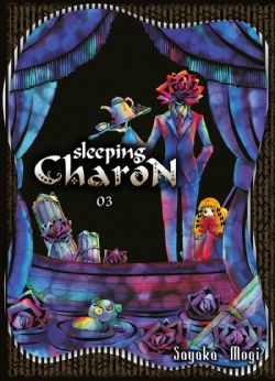 SLEEPING CHARON -  (FRENCH V.) 03
