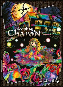 SLEEPING CHARON -  (V.F.) 01