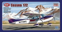SMALL AIRPLANES -  CESSNA 172 1/48
