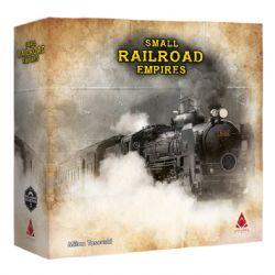 SMALL RAILROAD EMPIRES -  BASE GAME (ENGLISH)