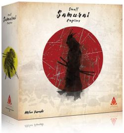 SMALL SAMURAI EMPIRES (ENGLISH)