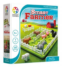 SMART FARMER (MULTILINGUAL)