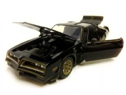 SMOKEY AND THE BANDIT -  1977 TRANS AM 1/24