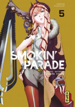 SMOKIN' PARADE -  (FRENCH V.) 05