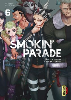 SMOKIN' PARADE -  (FRENCH V.) 06