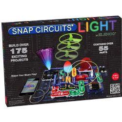 SNAP CIRCUIT -  LIGHT (BILINGUAL)