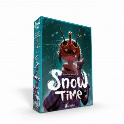 SNOW TIME (FRENCH)