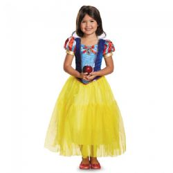 SNOW WHITE -  SNOW WHITE COSTUME (CHILD)