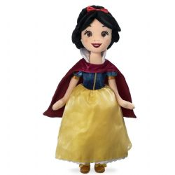 SNOW WHITE -  SNOW WHITE PLUSH DOLL (20