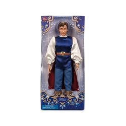 SNOW WHITE -  THE PRINCE DOLL (12