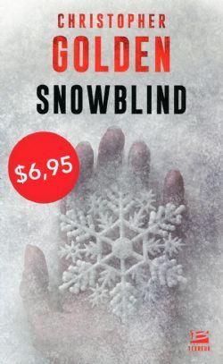 SNOWBLIND (PRIX DÉCOUVERTE)