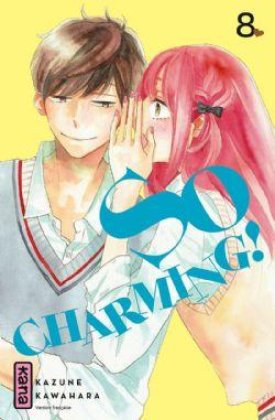 SO CHARMING! -  (FRENCH V.) 08