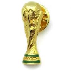 SOCCER 2018 -  FIFA WORLD CUP RUSSIA PIN