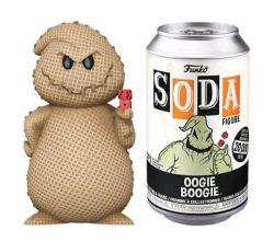 SODA VINYL FIGURE OF OOGIE BOOGIE (4 INCH) -  FUNKO SODA