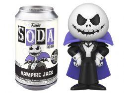 SODA VINYL FIGURE OF VAMPIRE JACK (4 INCH) -  FUNKO SODA