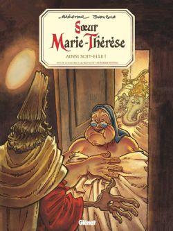 SOEUR MARIE-THERESE -  AINSI SOIT-ELLE ! 07