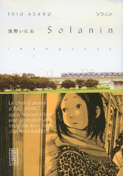 SOLANIN -  INTÉGRALE (FRENCH V.)