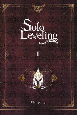 SOLO LEVELING -  -NOVEL- (ENGLISH V.) 02