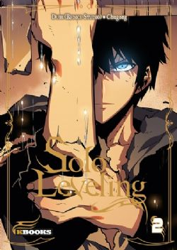 SOLO LEVELING -  (FRENCH V.) 02