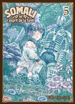 SOMALI ET L'ESPRIT DE LA FORET -  (FRENCH V.) 05