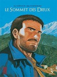 SOMMET DES DIEUX, LE -  (NOUVELLE ÉDITION, COUVERTURE RIGIDE) 03