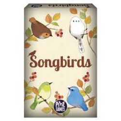 SONGBIRDS (FRENCH)