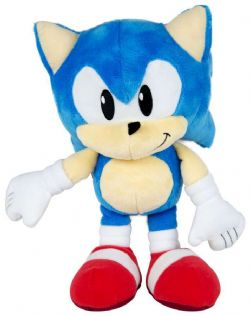 SONIC THE HEDGEHOG -  CLASSIC SONIC PLUSH (12