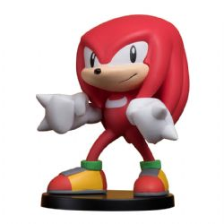 SONIC THE HEDGEHOG -  KNUCKLES PVC FIGURE (3.5INCH) -  BOOM8 VOL 4