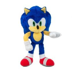 SONIC THE HEDGEHOG -  SONIC PLUSH (7