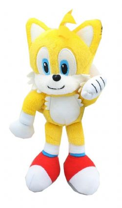 SONIC THE HEDGEHOG -  TAILS PLUSH (8