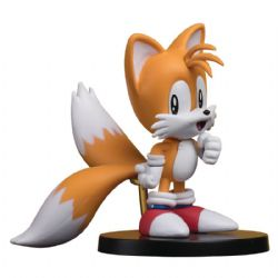 SONIC THE HEDGEHOG -  TAILS PVC FIGURE (3.5INCH) -  BOOM8 VOL 3