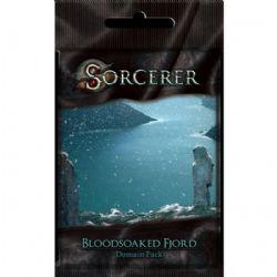 SORCERER -  BLOODSOAKED FJORD - DOMAIN PACK (ENGLISH)