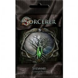SORCERER -  SYLVANEI - LINEAGE PACK (ENGLISH)