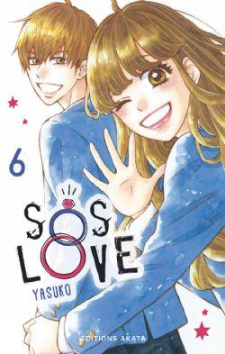 SOS LOVE -  (FRENCH V.) 06