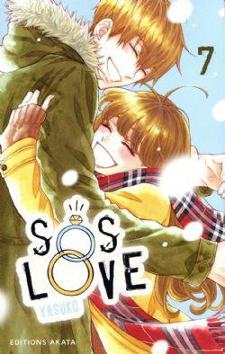 SOS LOVE -  (FRENCH V.) 07