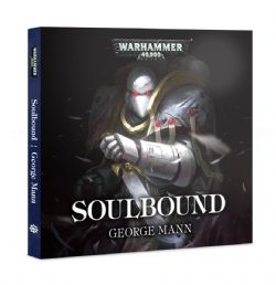 SOULBOUND - AUDIOBOOK (ENGLISH) -  RAVEN GUARD