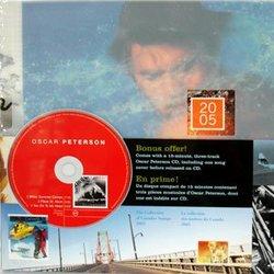 SOUVENIR ALBUM -  THE COLLECTION OF CANADA'S STAMPS 2005