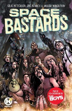 SPACE BASTARDS (FRENCH V.)