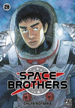SPACE BROTHERS -  (FRENCH V.) 28