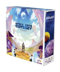 SPACE GATE ODYSSEY (ENGLISH)