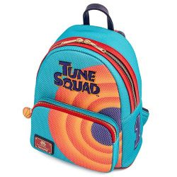 SPACE JAM -  TUNE SQUAD BACKPACK -  LOUNGEFLY