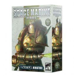 SPACE MARINES -  SERIES 3 -  HEROES
