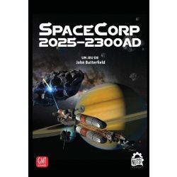 SPACECORP (ENGLISH)