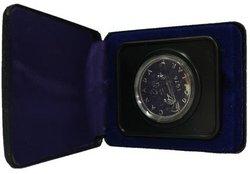 SPECIMEN DOLLARS -  VOYAGEUR DESIGN -  1976 CANADIAN COINS