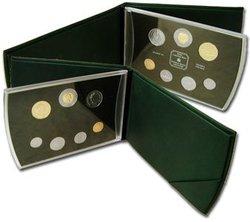 SPECIMEN SETS -  2000 SPECIMEN SET -  2000 CANADIAN COINS 20
