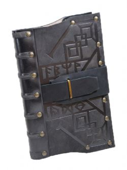 SPELLBOOK -  MEDIUM DWARF BOOK